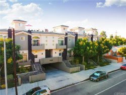 Photo of 4435 Colfax Avenue, Unit 111, Studio City, CA 91602 (MLS # SR19240418)