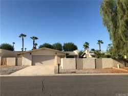 Photo of 76670 New York Avenue, Palm Desert, CA 92211 (MLS # SR19241132)