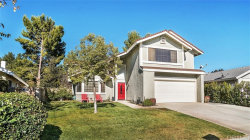 Photo of 22945 Beech Creek Circle, Valencia, CA 91354 (MLS # SR19251047)