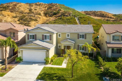 Photo of 27256 Golden Willow Way, Canyon Country, CA 91387 (MLS # SR19251663)