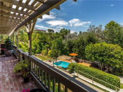 Photo of 4219 Hunt Club Lane, Westlake Village, CA 91361 (MLS # SR19259546)