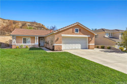 Photo of 30328 Sunrose Place, Canyon Country, CA 91387 (MLS # SR19260236)