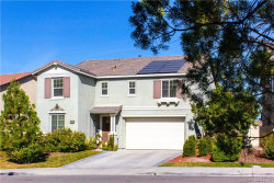 Photo of 17321 Dove Willow Street, Canyon Country, CA 91387 (MLS # SR19262993)