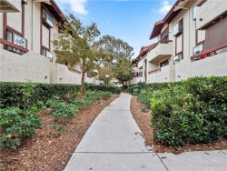 Photo of 18129 American Beauty Drive, Unit 163, Canyon Country, CA 91387 (MLS # SR19264193)