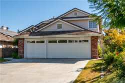 Photo of 27476 Westover Way, Valencia, CA 91354 (MLS # SR19264544)