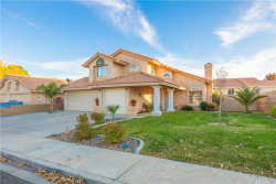 Photo of 3654 Toscany Court, Palmdale, CA 93550 (MLS # SR19268265)