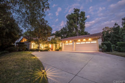 Photo of 3973 Skelton Canyon Circle, Westlake Village, CA 91362 (MLS # SR19268993)