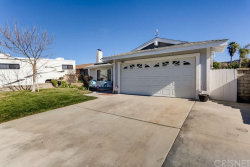 Photo of 27442 Cherry Creek Drive, Valencia, CA 91354 (MLS # SR19270615)