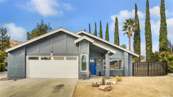 Photo of 29935 Violet Hills Drive, Canyon Country, CA 91387 (MLS # SR19272824)