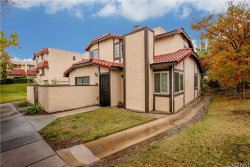 Photo of 27655 Ironstone Drive, Unit 1, Canyon Country, CA 91387 (MLS # SR19276509)