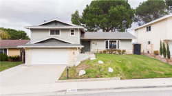 Photo of 19653 Crystal Springs Court, Newhall, CA 91321 (MLS # SR19276998)