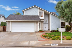 Photo of 25676 Whispering Trees Way, Valencia, CA 91355 (MLS # SR19277546)