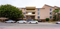 Photo of 10757 Hortense Street, Unit 405, Toluca Lake, CA 91602 (MLS # SR19283406)