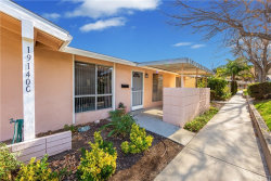 Photo of 19140 Avenue Of The Oaks, Unit C, Newhall, CA 91321 (MLS # SR19284560)