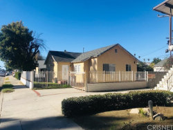 Photo of 14211 Victory Boulevard, Van Nuys, CA 91401 (MLS # SR20002634)