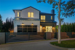 Photo of 4437 Clybourn Avenue, Toluca Lake, CA 91602 (MLS # SR20002960)