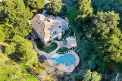 Photo of 27827 Rolling Hills Avenue, Canyon Country, CA 91387 (MLS # SR20003747)