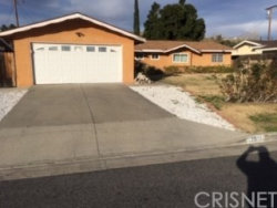 Photo of 17911 Nearbrook Street, Canyon Country, CA 91387 (MLS # SR20005459)