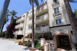 Photo of 14343 Burbank Boulevard, Unit 202, Sherman Oaks, CA 91401 (MLS # SR20006364)