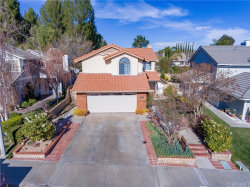Photo of 21717 Jeffers Lane, Saugus, CA 91350 (MLS # SR20010219)