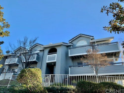 Photo of 26860 Claudette Street, Unit 155, Canyon Country, CA 91351 (MLS # SR20011049)