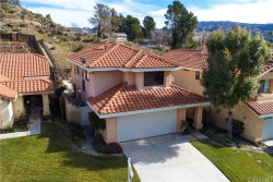 Photo of 29268 Gary Drive, Canyon Country, CA 91387 (MLS # SR20012482)