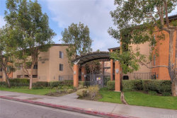 Photo of 15425 Sherman Way, Unit 240, Van Nuys, CA 91406 (MLS # SR20013548)
