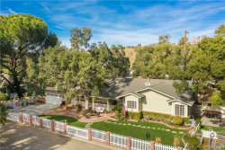 Photo of 24823 Meadview Avenue, Newhall, CA 91321 (MLS # SR20027329)