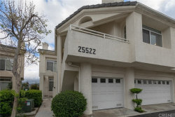 Photo of 25522 Hemingway Avenue, Unit C, Stevenson Ranch, CA 91381 (MLS # SR20047147)