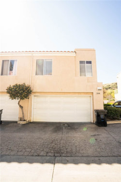 Photo of 25508 Schubert Circle, Unit 144 E, Stevenson Ranch, CA 91384 (MLS # SR20047978)