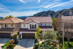 Photo of 26228 Beecher Lane, Stevenson Ranch, CA 91381 (MLS # SR20050093)