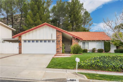Photo of 16653 Nearview Drive, Canyon Country, CA 91387 (MLS # SR20057120)