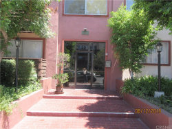 Photo of 5400 Newcastle Avenue, Unit 35, Encino, CA 91316 (MLS # SR20060016)