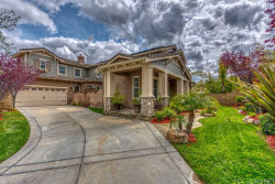 Photo of 25078 Cotton Blossom Lane, Stevenson Ranch, CA 91381 (MLS # SR20061613)