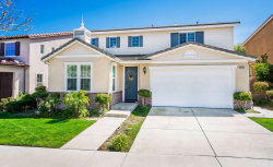 Photo of 19720 Ellis Henry Court, Newhall, CA 91321 (MLS # SR20066214)