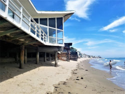 Photo of 21650 Pacific Coast Highway, Malibu, CA 90265 (MLS # SR20068292)