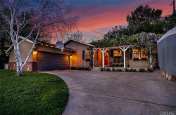 Photo of 24437 Shadeland Drive, Newhall, CA 91321 (MLS # SR20072365)