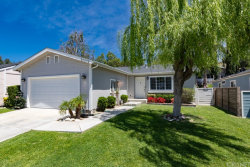 Photo of 20079 Canyon View Drive, Canyon Country, CA 91351 (MLS # SR20084793)