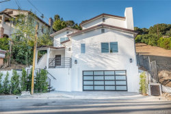 Photo of 3115 Weldon Avenue, Glassell Park, CA 90065 (MLS # SR20084959)