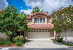 Photo of 28145 Bobwhite Circle, Unit 83, Saugus, CA 91350 (MLS # SR20096099)
