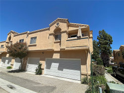 Photo of 18844 Vista Del Canon, Unit E, Newhall, CA 91321 (MLS # SR20096967)