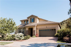Photo of 24904 Hearth Court, Valencia, CA 91354 (MLS # SR20099045)