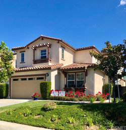 Photo of 22642 Dragonfly Court, Saugus, CA 91350 (MLS # SR20099087)