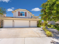Photo of 23416 Winslow Place, Valencia, CA 91354 (MLS # SR20099225)