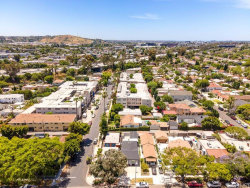 Photo of 8706 Cadillac Avenue, Los Angeles, CA 90034 (MLS # SR20101153)