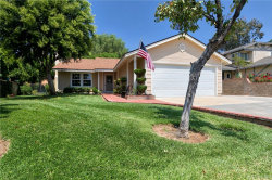Photo of 27921 Beechnut Circle, Valencia, CA 91354 (MLS # SR20101285)