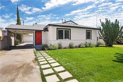 Photo of 5944 Cleon Avenue, North Hollywood, CA 91601 (MLS # SR20119471)