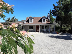 Photo of 37970 Bouquet Canyon Road, Saugus, CA 91390 (MLS # SR20130087)