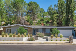 Photo of 4676 Arriba Drive, Tarzana, CA 91356 (MLS # SR20131578)