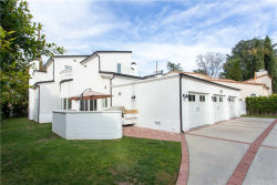 Photo of 13260 Magnolia Boulevard, Sherman Oaks, CA 91423 (MLS # SR20134667)